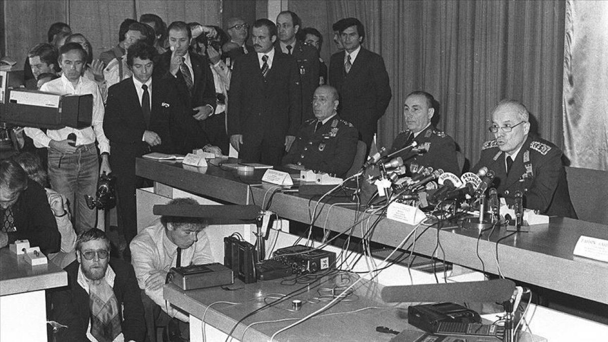 12 Eylül 1980 darbesi nedir, neler oldu? Kanlı darbede yaşananlar... #5
