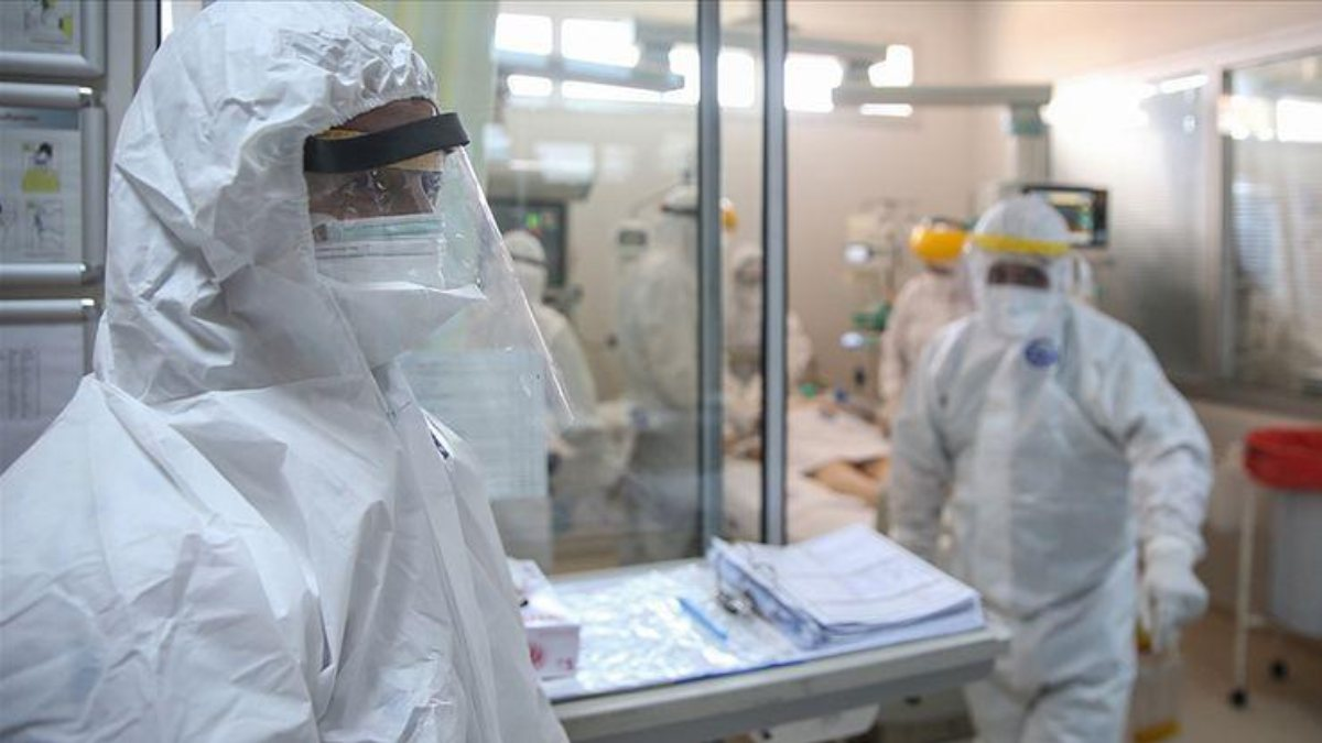 13 Eylül Türkiye'nin koronavirüs tablosu