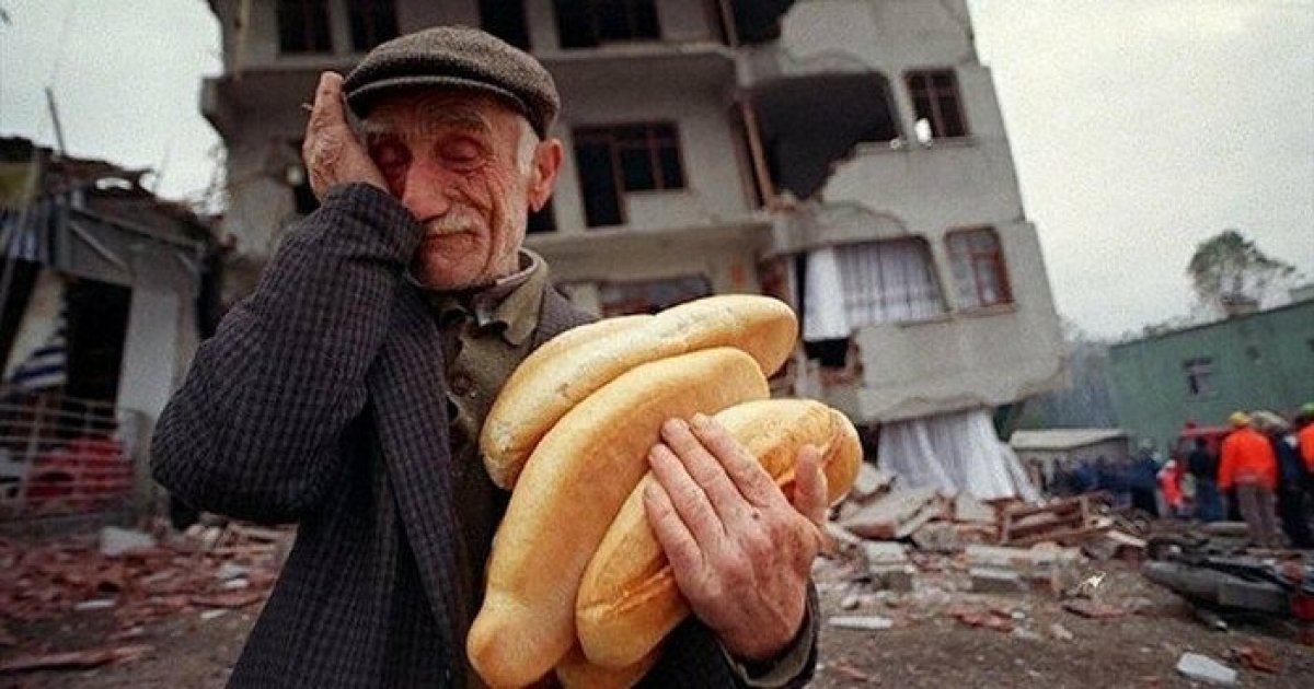 17 Ağustos 1999 depremi nerede, kaç şiddetinde oldu? 17 Ağustos depremi kaç saniye sürdü, kaç kişi öldü? #1