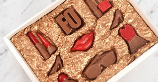 Madlen Çikolatalar