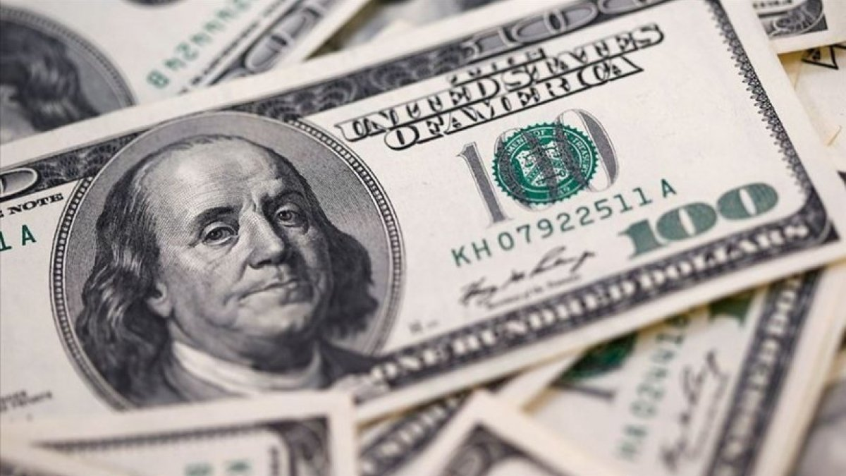 25 Ağustos 2021 Döviz Kuru: Bugün dolar ve euro ne kadar?