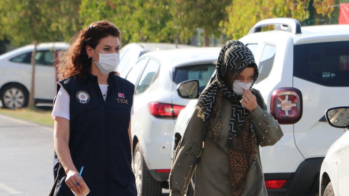 Adana'da çocukları FETÖ'ye kazandıran öğretmene 7 yıl hapis