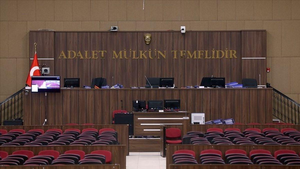 Adana'da, FETÖ'nün sözde 'büyük bölgecisine' 7 yıl 6 ay hapis cezası verildi