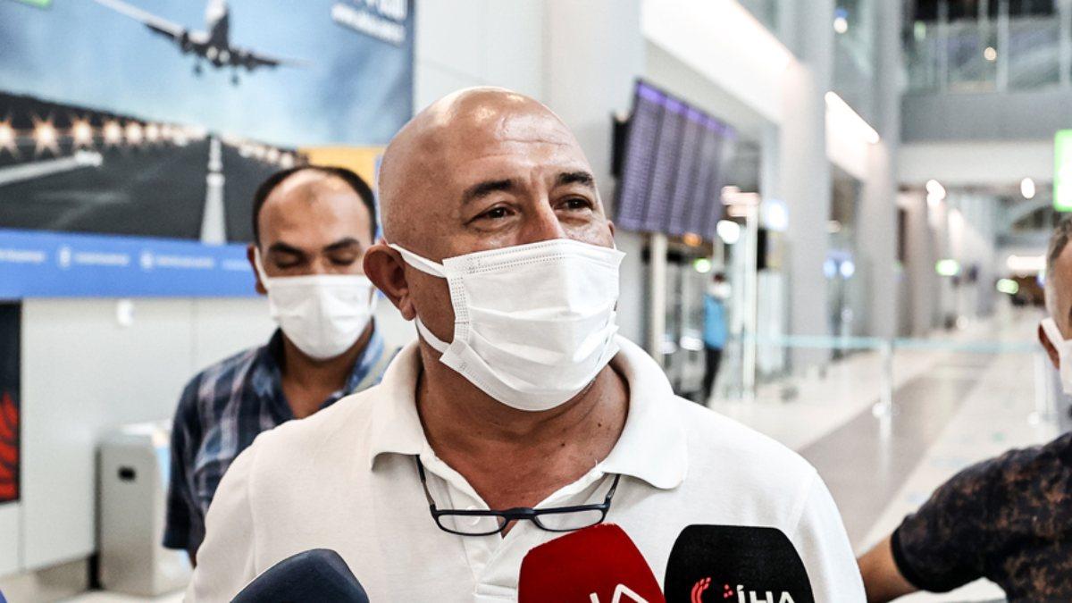 Afganistan'dan tahliye edilen Türkler, Kabil'deki son durumu anlattı
