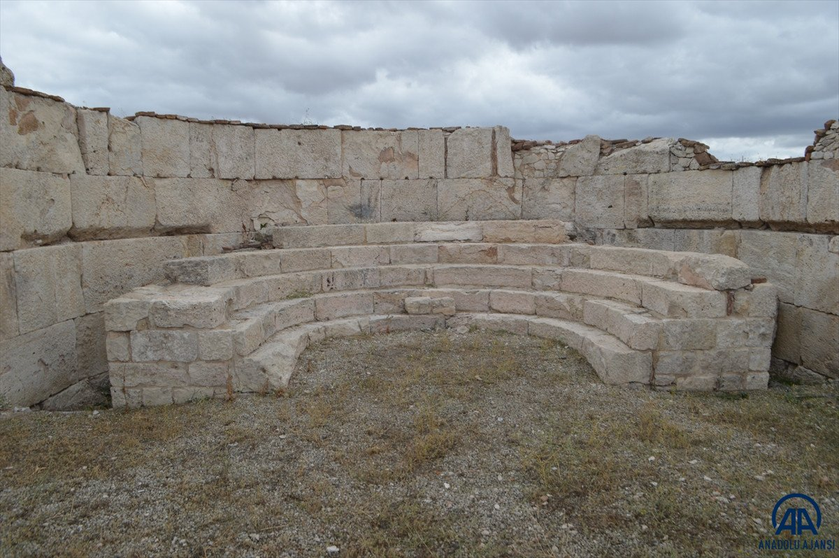 Afyonkarahisar da 800 yıllık demir saban bulundu #4