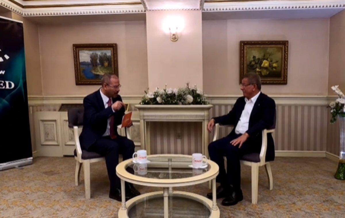 Ahmet Davutoğlu: Suriye de Kürtler için federasyon kararı alınırsa saygı gösterilmeli #3