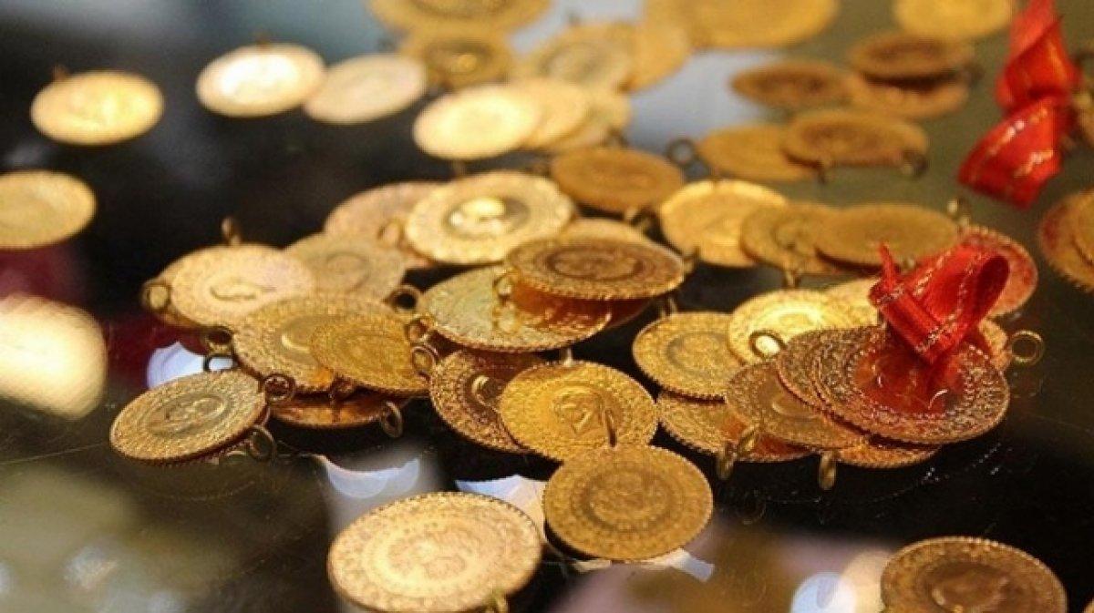 Altın fiyatları 13 Eylül 2021: Bugün gram, çeyrek, yarım, tam altın ne kadar? #1