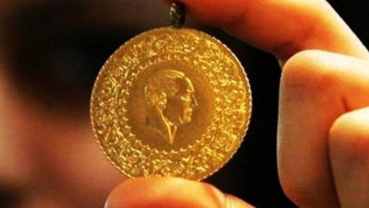 Altın fiyatları 16 Eylül 2021: Bugün gram, çeyrek, yarım, tam altın ne kadar?