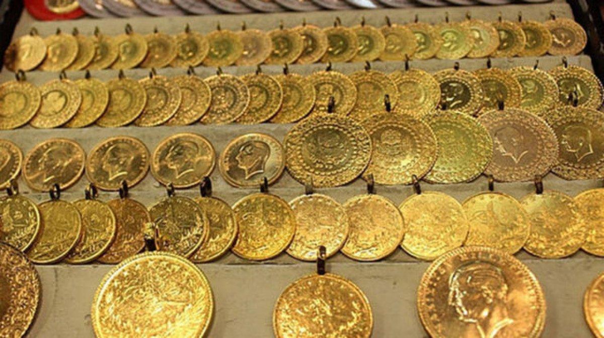 Altın fiyatları 20 Eylül 2021: Bugün gram, çeyrek, yarım, tam altın ne kadar? #1