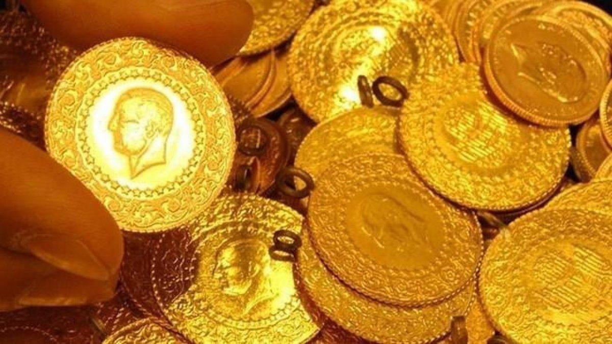 Altın fiyatları 6 Ekim 2021: Bugün gram, çeyrek, yarım, tam altın ne kadar?