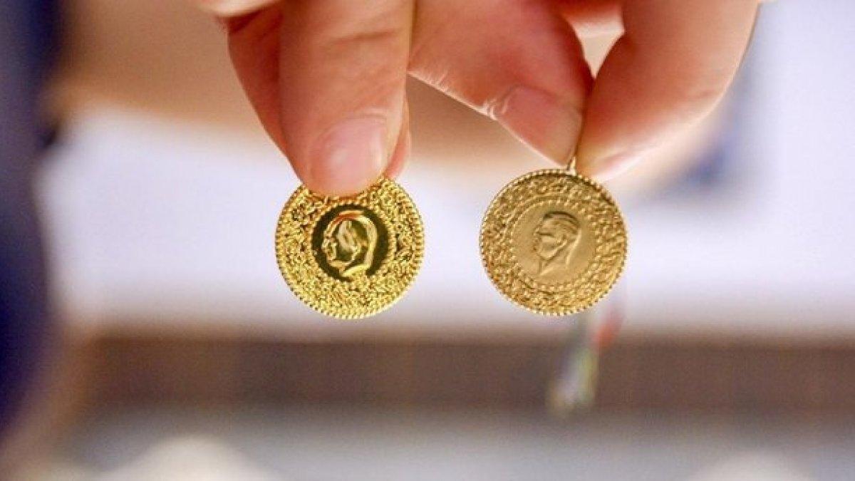 Altın fiyatları 6 Eylül 2021: Bugün gram, çeyrek, yarım, tam altın ne kadar?