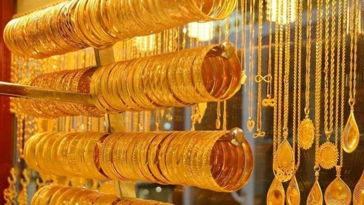 Altın fiyatları 7 Ekim 2021: Bugün gram, çeyrek, yarım, tam altın ne kadar?