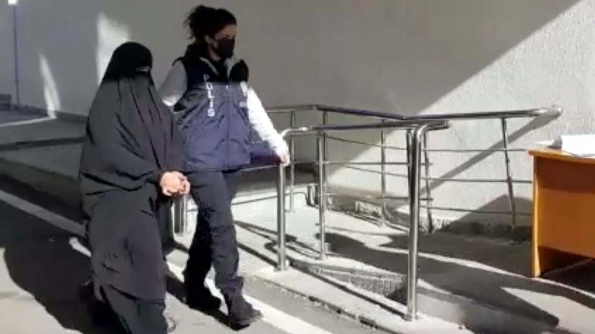 Ankara'da DEAŞ operasyonu: Kırmızı bültenle aranan şüpheli yakalandı