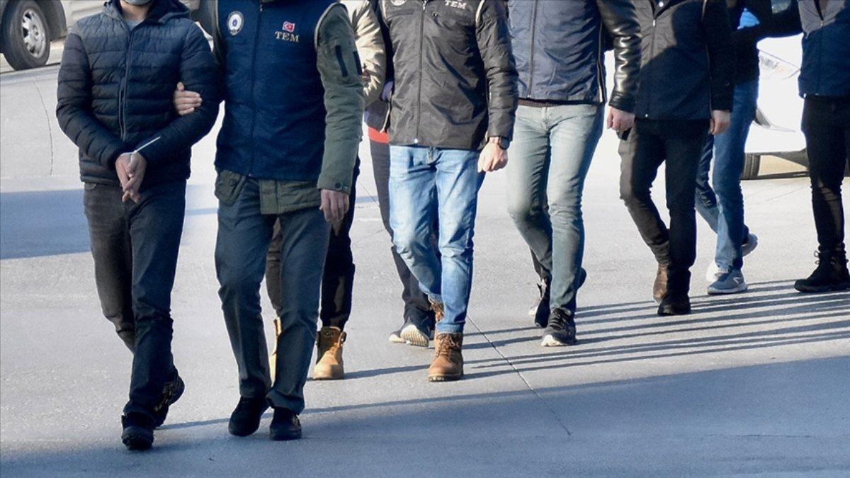 Ankara'da FETÖ soruşturması: 4 mühendis itirafçı oldu