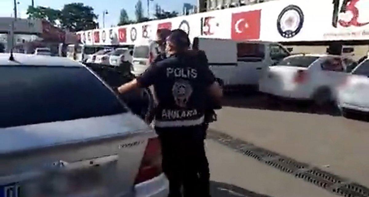 Ankara'da PKK/KCK propagandası yapan 6 kişi gözaltında #4