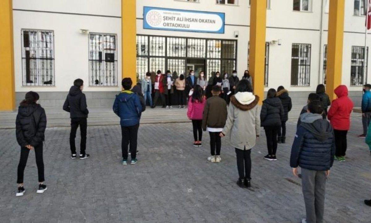 Ankara Valiliği: Din Kültürü öğretmeni görevden uzaklaştırıldı #1