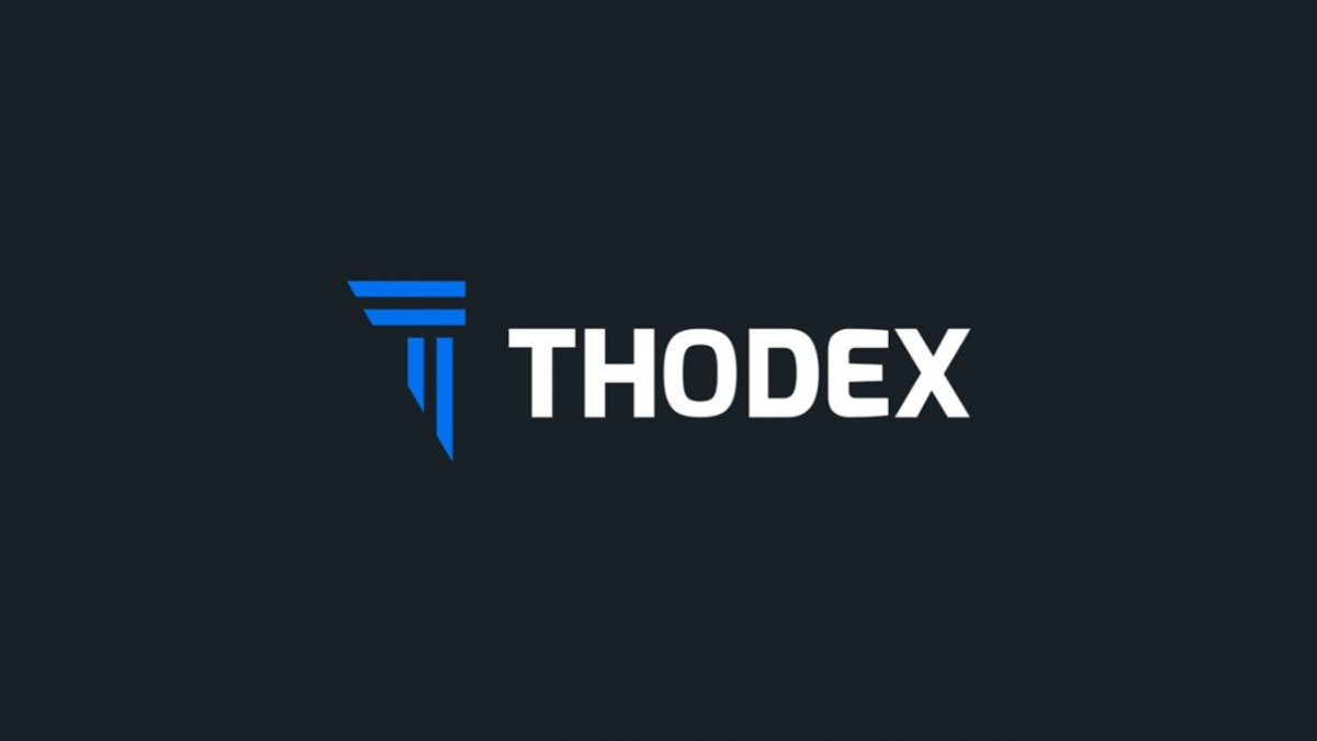 Arnavutluk ta Thodex operasyonu #1