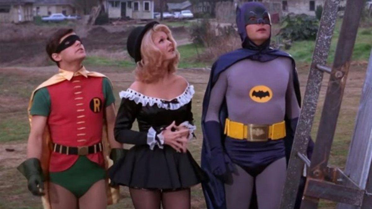 Batman hayranları yasta! Hollywood'un yıldız ismi Jean Hale'den acı haber