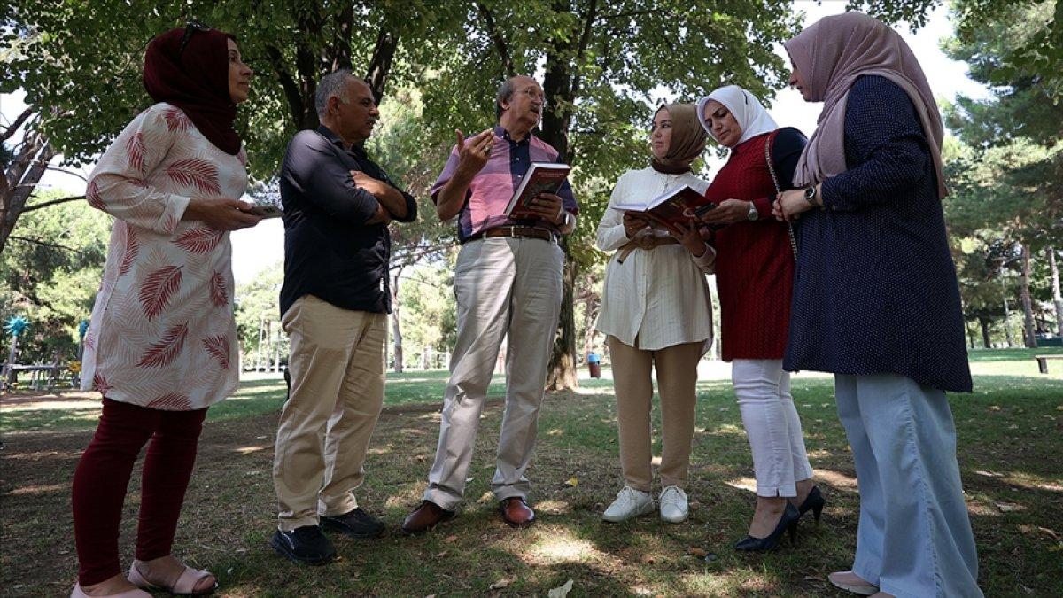 Bursalı yazarlar, 64 şehidin öyküsünü kaleme aldı #1