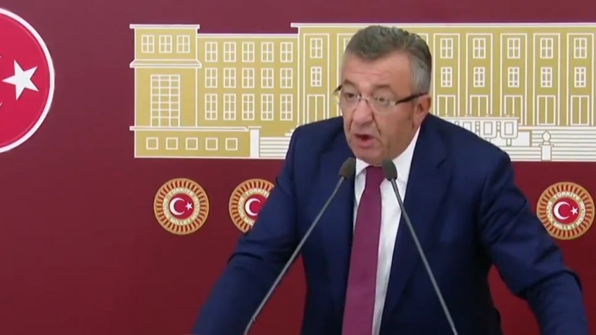 CHP'li Engin Altay AK Partilileri tehdit eden Cemal Emir'i savundu