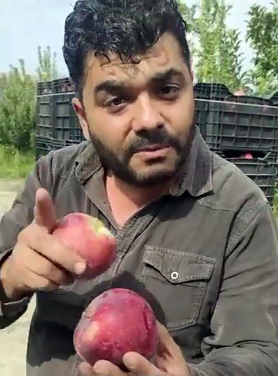 Çiftçinin isyanı: Komisyoncular servet kazanıyor #1