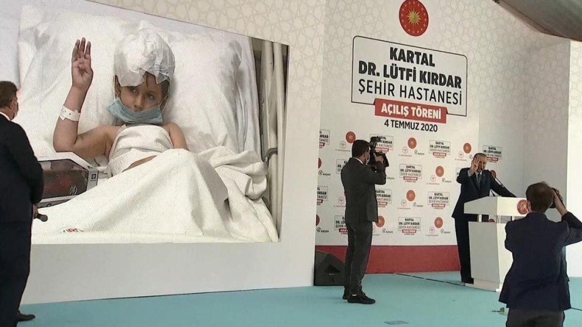 Cumhurbaşkanı Erdoğan'a sevgisiyle tanınan Abdulkadir Tunçel hayatını kaybetti