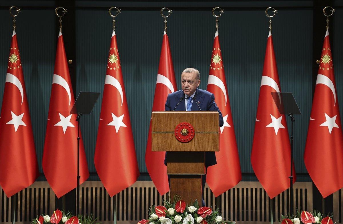Cumhurbaşkanı Erdoğan, Bosna Hersek ve Karadağ a gidecek #1