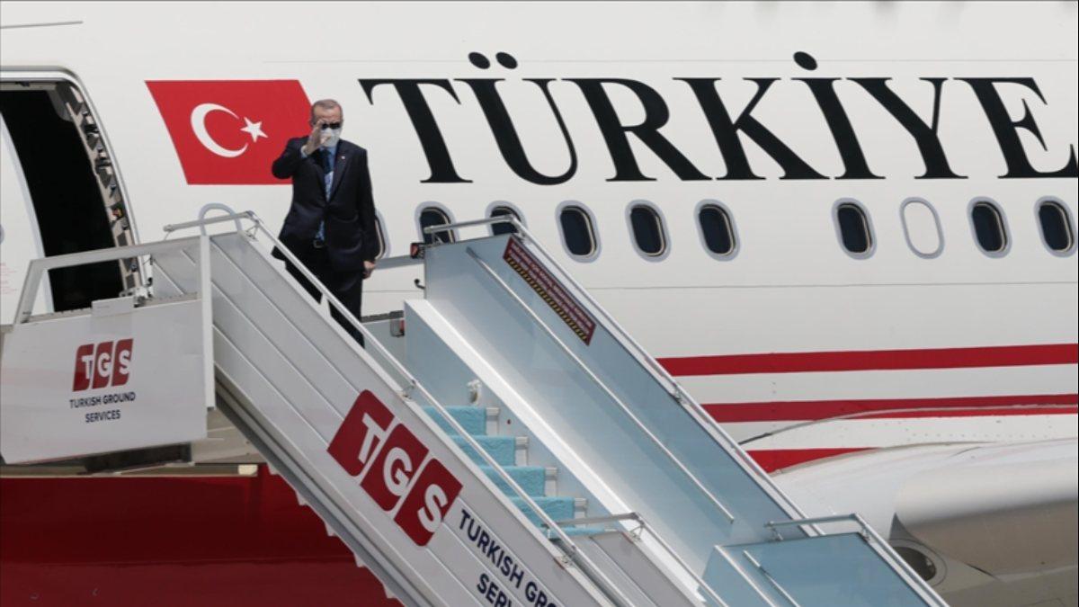 Cumhurbaşkanı Erdoğan, Bosna Hersek ve Karadağ'a gidecek