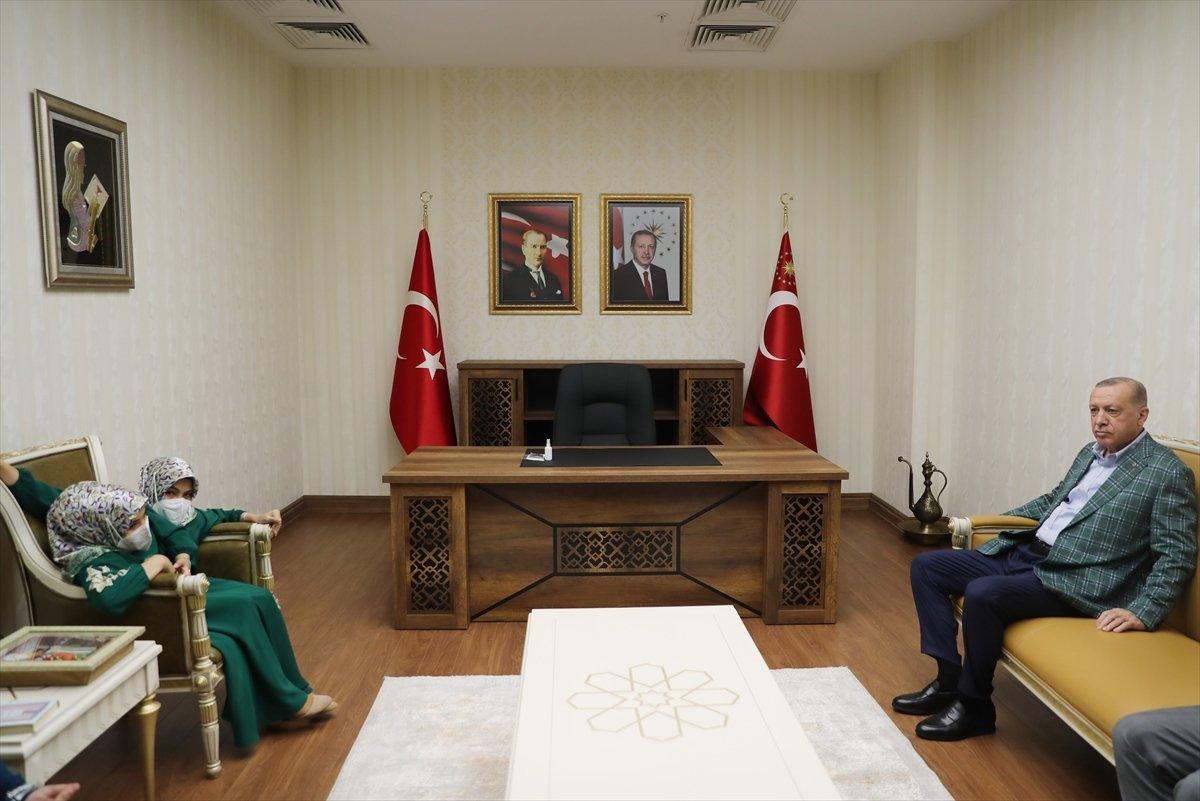 Cumhurbaşkanı Erdoğan, Kahramanmaraş'ta #3