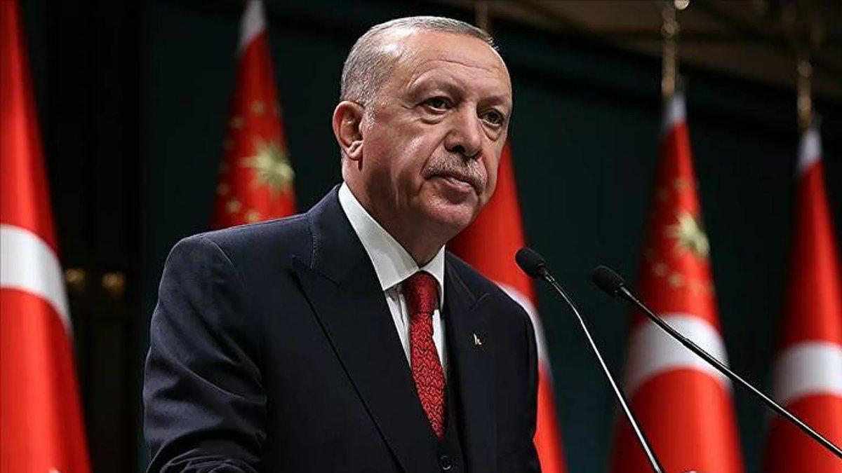 Cumhurbaşkanı Erdoğan, Paris İklim Anlaşması'nı Meclis'e gönderdi