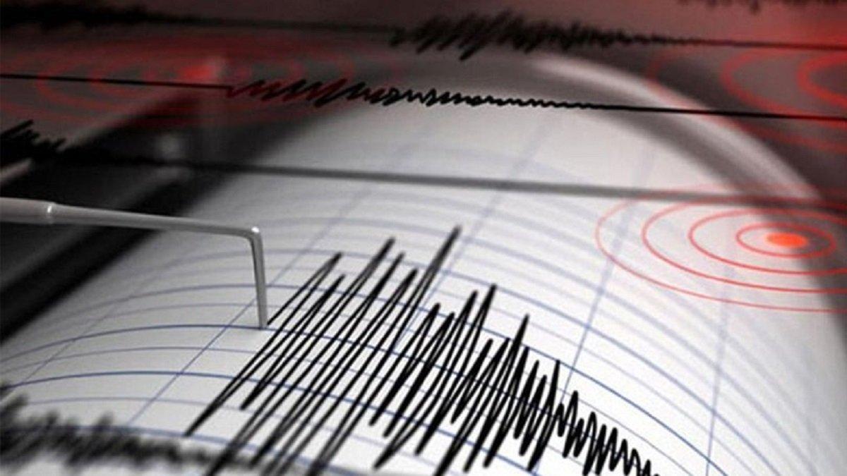 Deprem mi oldu? Son dakika 3 Ekim 2021 nerede deprem oldu? Son depremler listesi