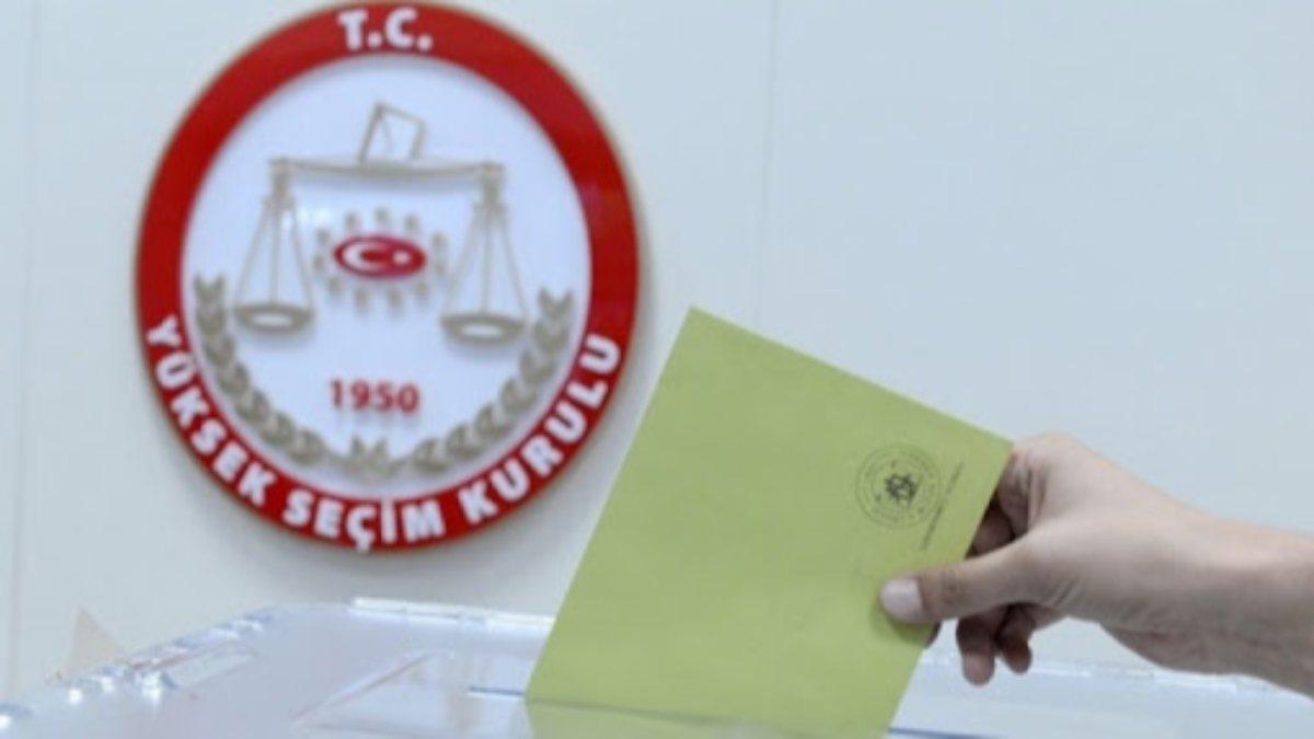 Devlet Bahçeli'nin bahsettiği 'Baskın Seçim' nedir