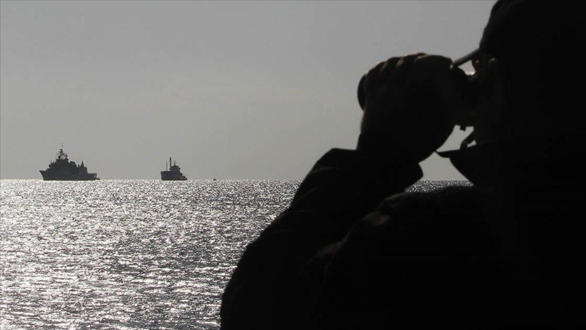 Dışişleri Bakanlığı'ndan Yunanistan ve GKRY'ye tepki