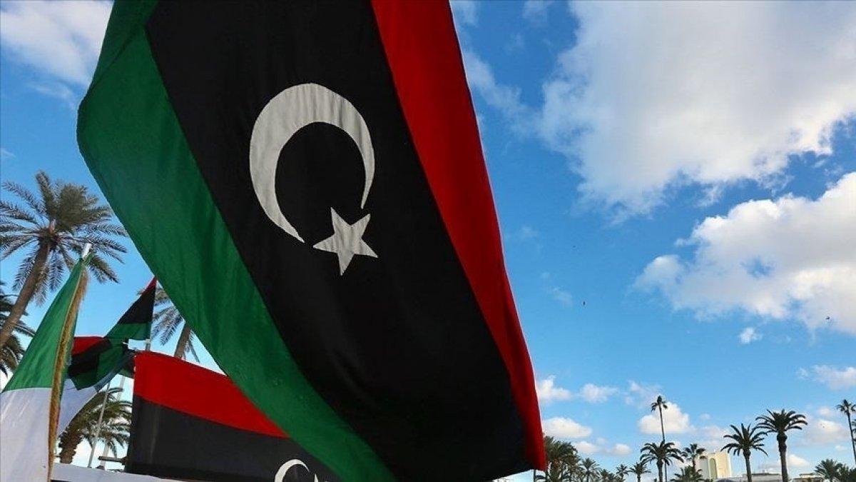Dışişleri Bakanlığı: Türkiye Libya yönetimine desteğini sürdürecektir #1