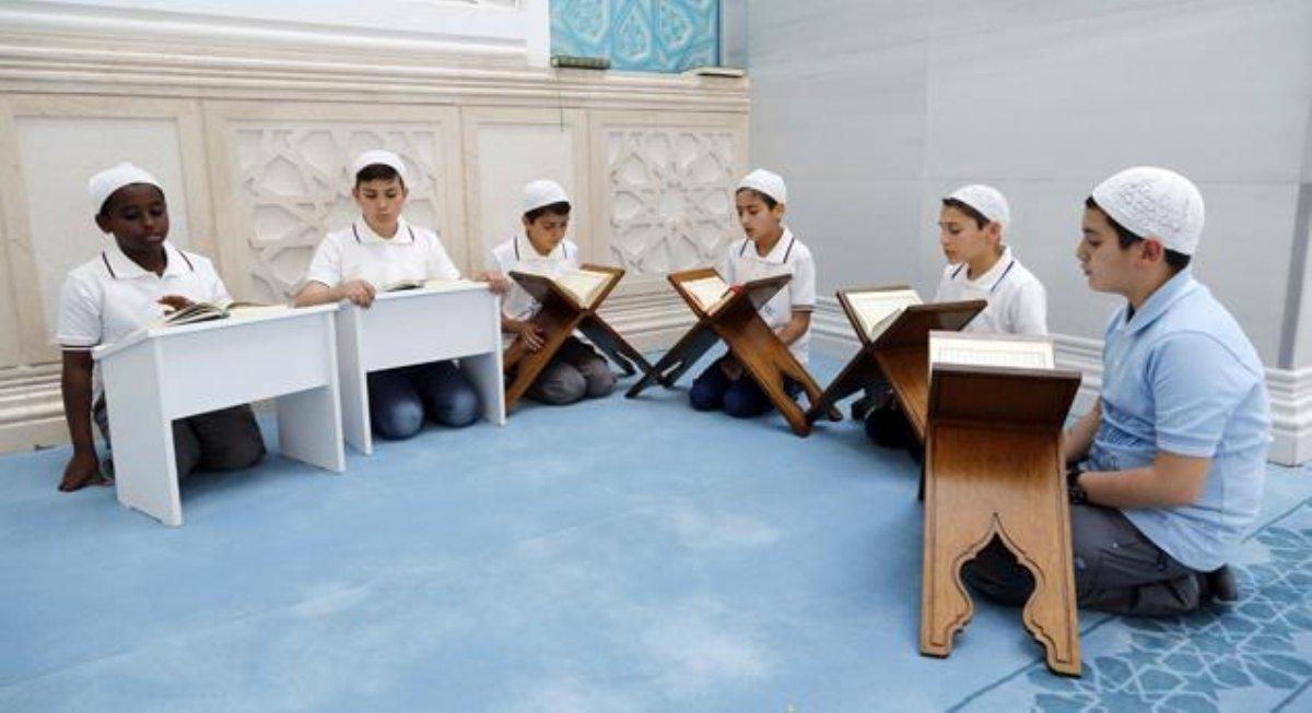 Diyanet, 4-6 yaş Kur'an kurslarına yönelik iddiaları yalanladı #1