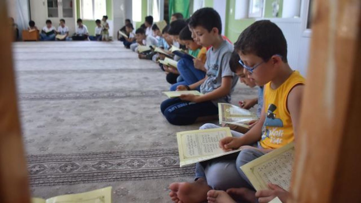 Diyanet, 4-6 yaş Kur'an kurslarına yönelik iddiaları yalanladı