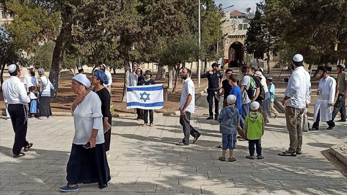 Diyanet İşleri Başkanı Ali Erbaş, İsrail in sessiz ibadet onayını kınadı #2