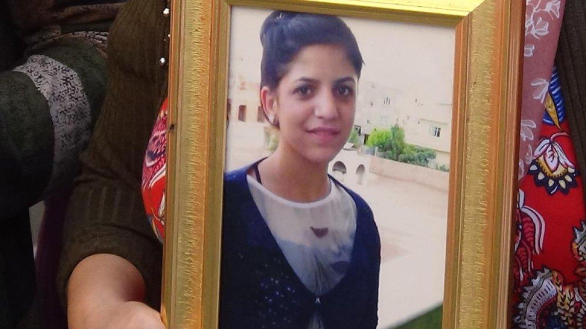 Diyarbakır annelerinin evlat nöbetine yeni bir anne daha katıldı #4