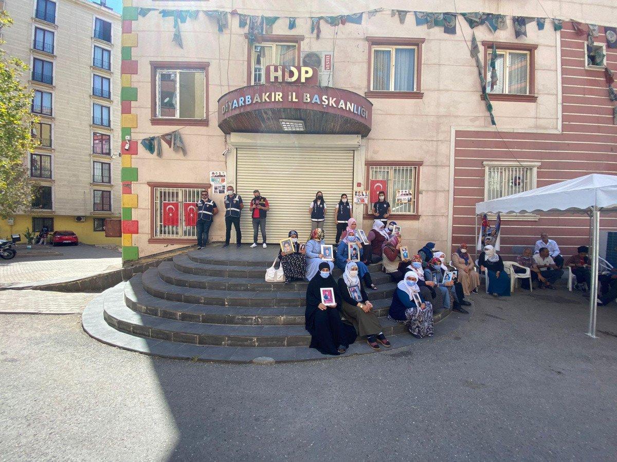 Diyarbakır annesi: Bu çadır af çadırıdır #4