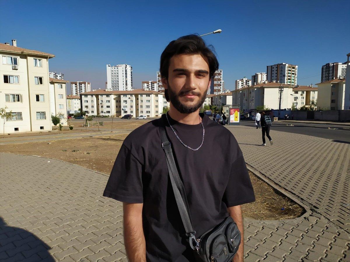 Diyarbakır belediyesinden üniversitelilere 750 şer lira destek #3