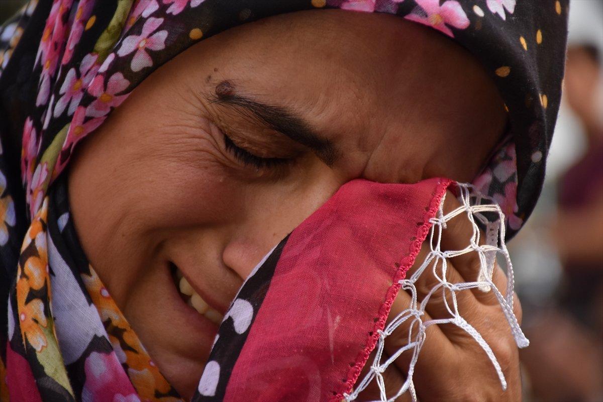 Diyarbakır da ailelerin evlat nöbeti 3 üncü yılına girdi #1