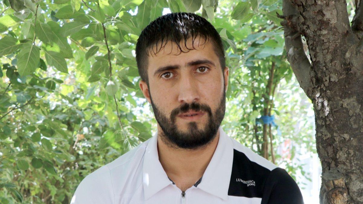 Diyarbakır'da hıçkırık nöbeti geçiren genç: Yardım istiyorum