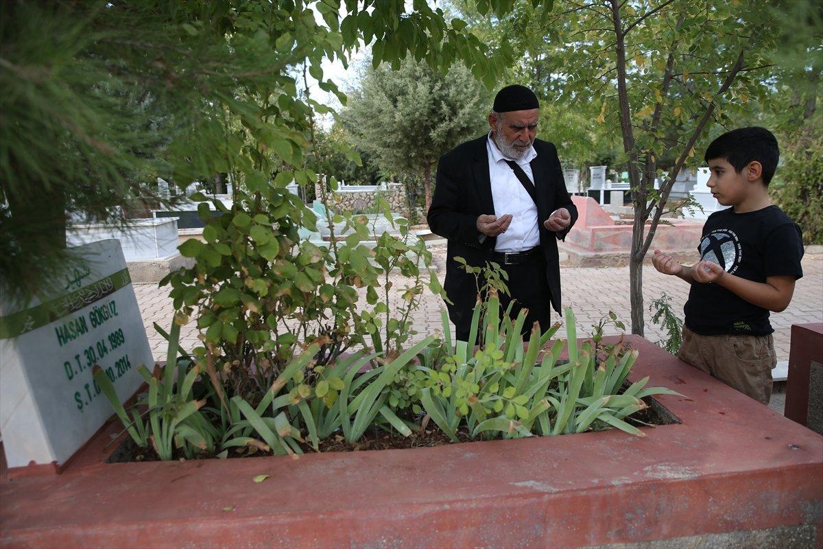 Diyarbakır'da Yasin Börü ve arkadaşları unutulmadı #2