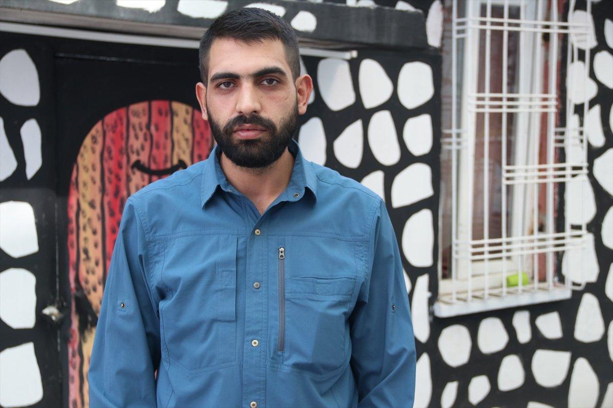 Diyarbakır'da Yasin Börü ve arkadaşları unutulmadı #3