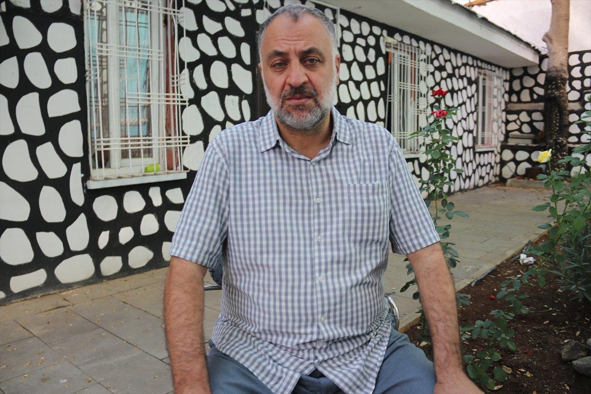 Diyarbakır'da Yasin Börü ve arkadaşları unutulmadı #4