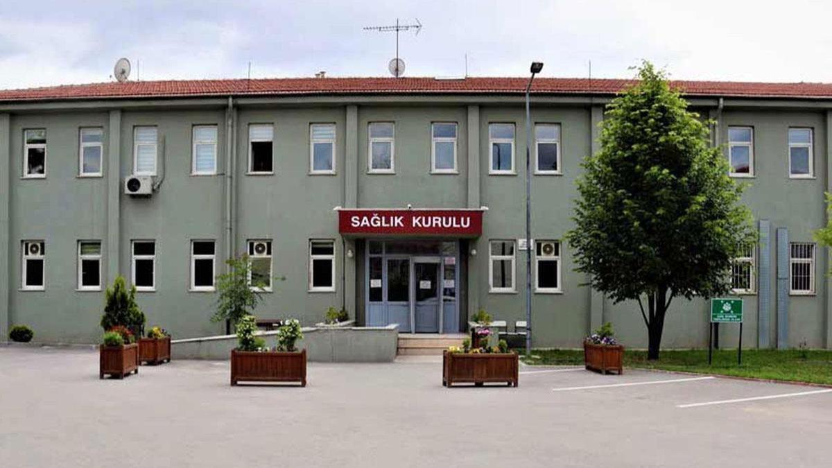 Emekli Korgeneral Vural Avar, avukatının talebiyle hastaneye sevk edildi