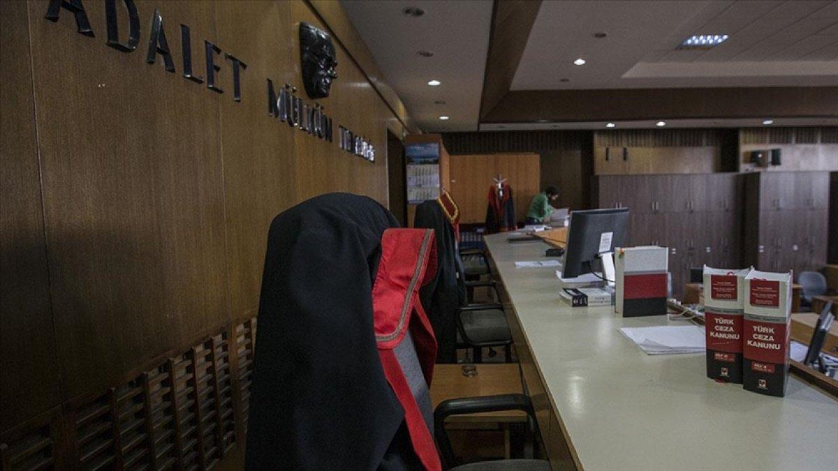 Eski CHP Ümraniye Gençlik Kolları Başkanı nın cinsel saldırı davası #1