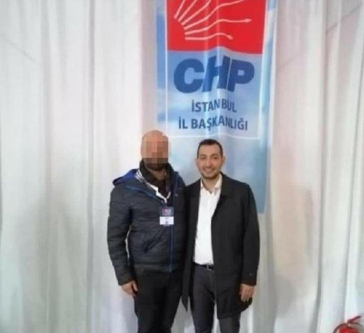 Eski CHP Ümraniye Gençlik Kolları Başkanı nın cinsel saldırı davası #2