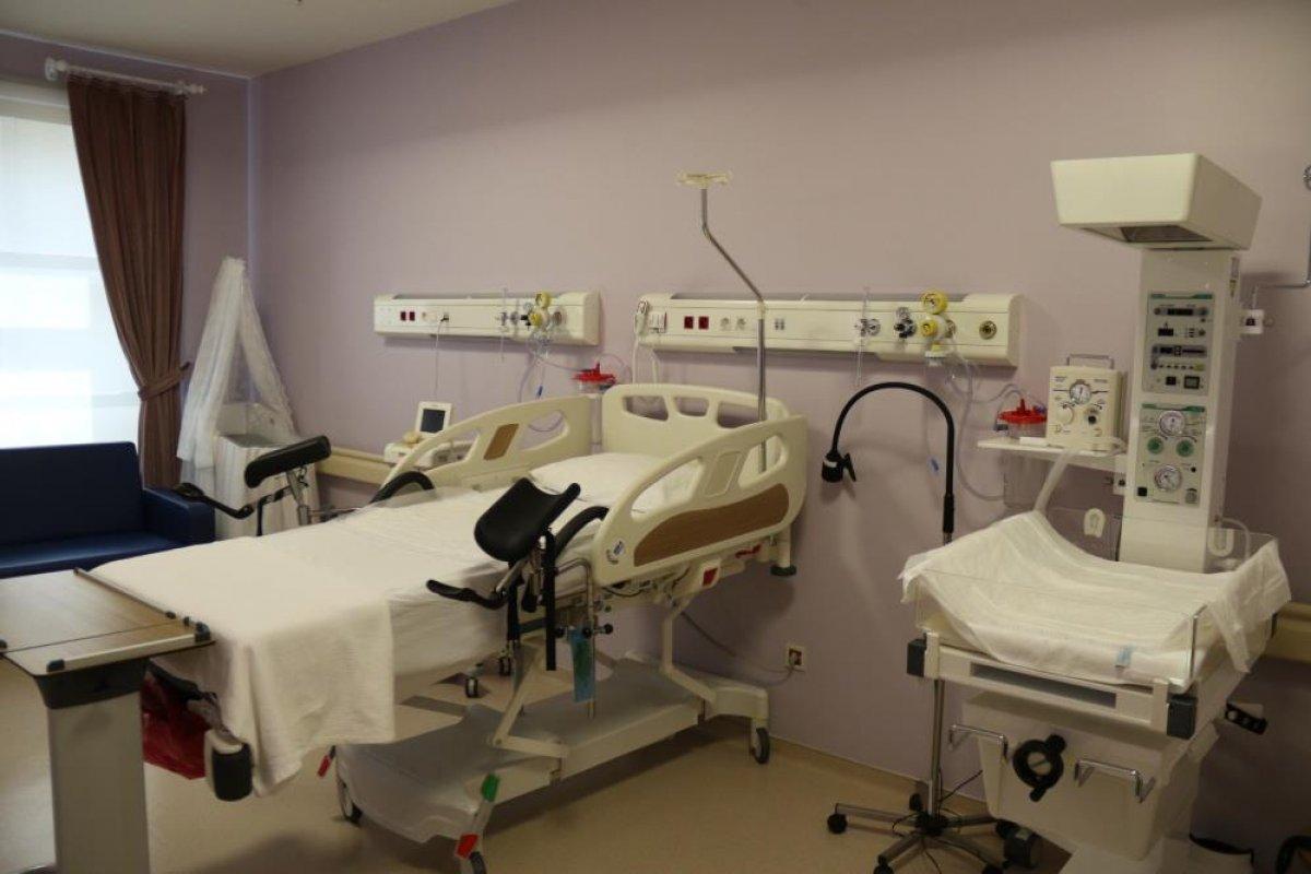 Eskişehir Şehir Hastanesi sayesinde birçok şehir nefes aldı #3