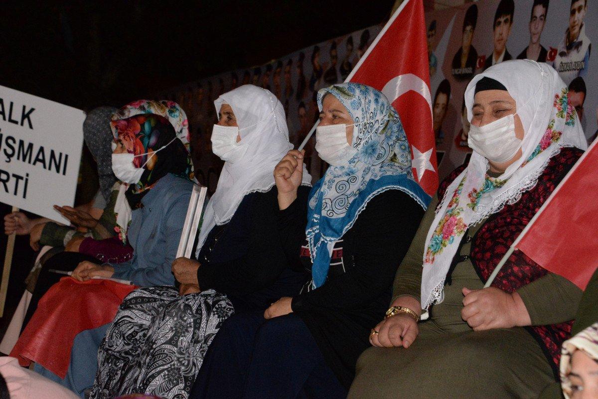 Evlat nöbetindeki aileler 3 Eylül de herkesten destek bekliyor #6